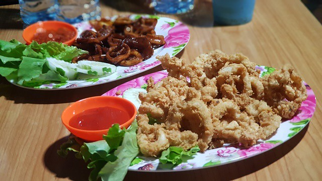 kuliner pulau bintan