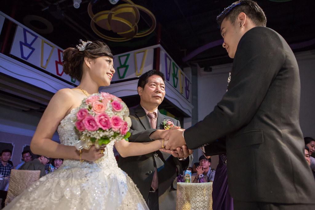 結婚婚宴精選-101