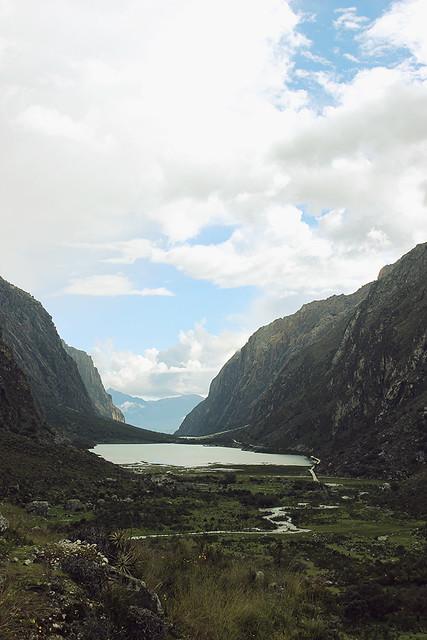 Peru Higher