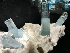 Gems & Minerals at Perot Museum