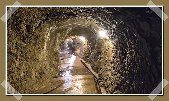 The Jihlava Catacombs