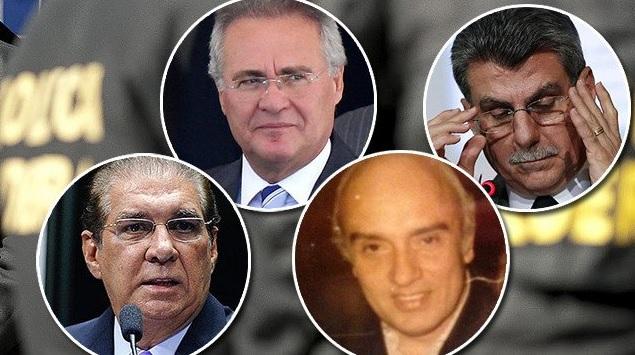 Polícia testa 810 bilhões de senhas, mas não acessa arquivo de doleiro do PMDB, Jorge Luz, doleiro
