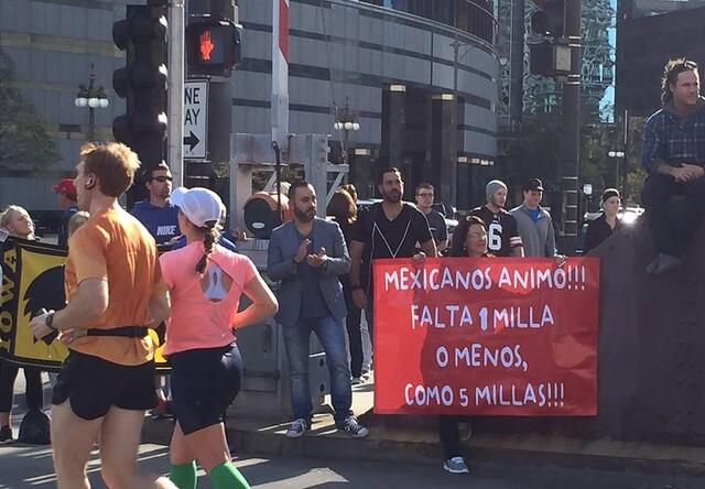 Mexicanos en Chicago