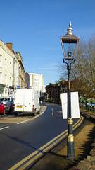 Gas street lamps in Great Malvern 04.02.2017 (9)