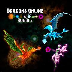 Dragons Online Bundle