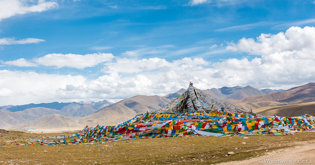 Road to Lhasa-69