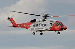 IRISH COASTGUARD S-92A