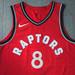 My Raptors Bespoke Jersey 01