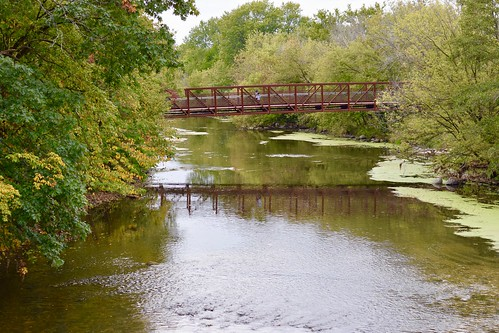 Knoch Knolls - Boating and Kayaking