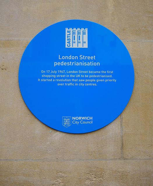 Photo of Blue plaque № 43978
