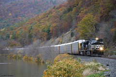 NS 9131 Canisteo River