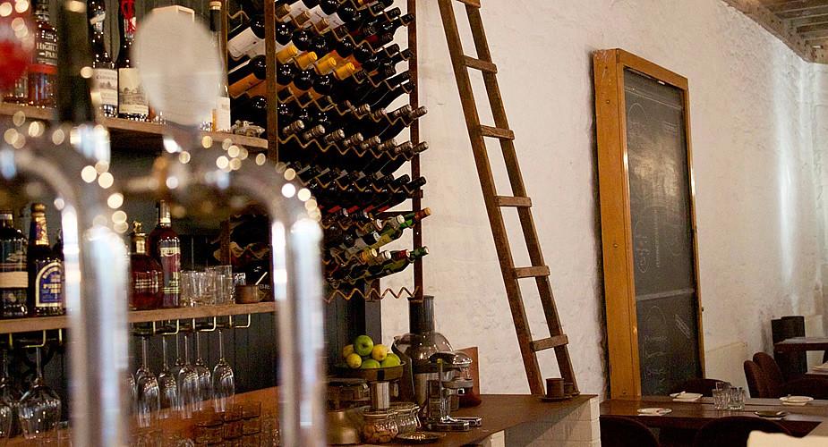 De leukste pubs in Edinburgh: The Timberyard (foto met dank aan The Timberyard) | Mooistestedentrips.nl