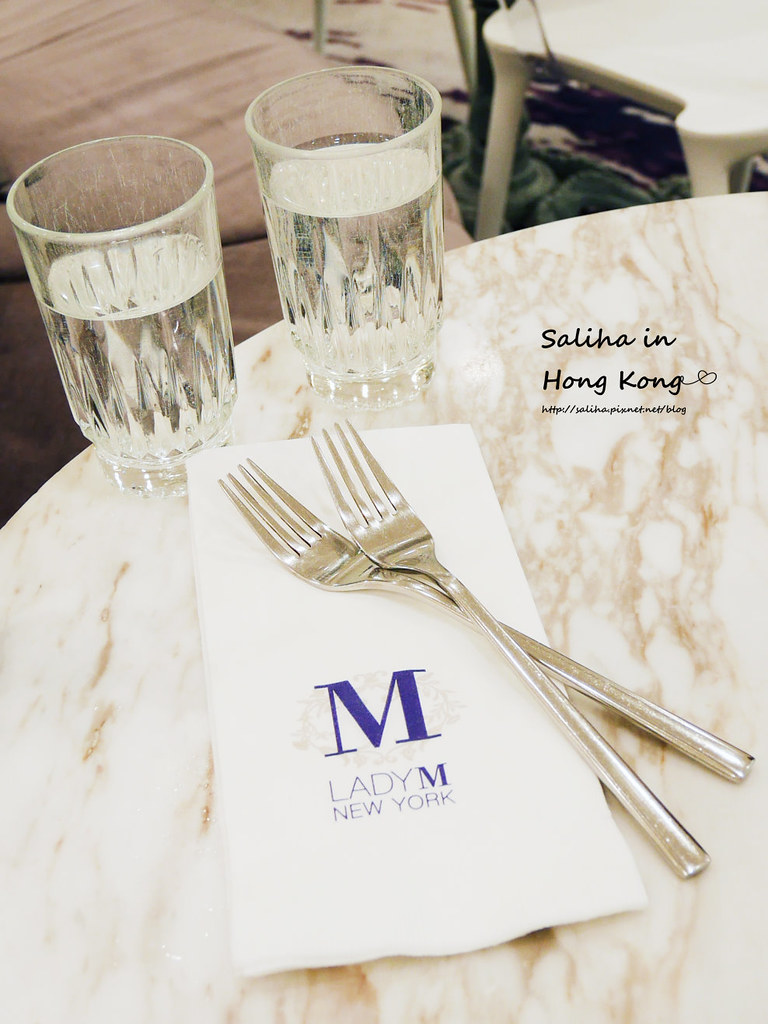 香港lady m分店海港城蛋糕種類推薦 (13)