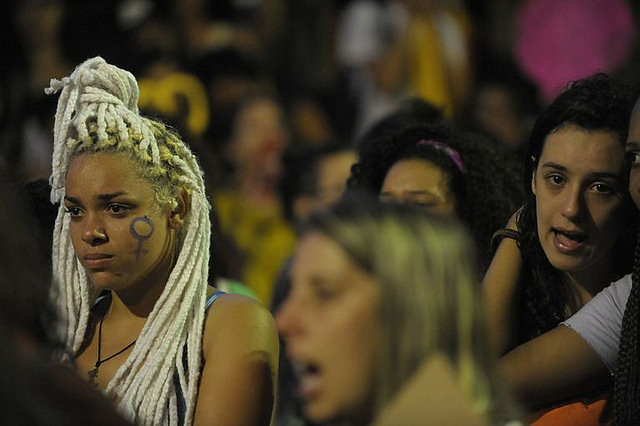 Violence carried out against black women in Brazil is directly tied to race and class - Créditos: Fernando Frazão/Agência Brasil