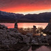 Sunset At Mono Lake by chasingthelight10