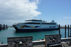 Ferry Kangaroo Island