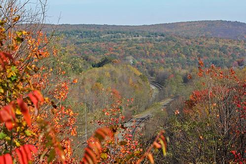 gallitzinpennsylvania pennsylvania autumn autumncolors autumnphotography autumnfoliage autumncolor fallfoliage fall fallcolors fallfoliagephotography fallphotography