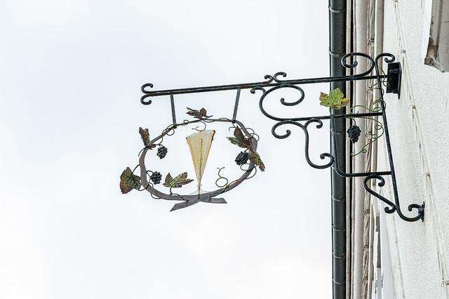 Hautvillers, France