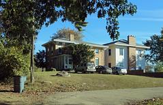 Joseph Jones House — Hillsdale Township, Hillsdale County, Michigan