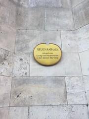 Photo of Bronze plaque № 43843