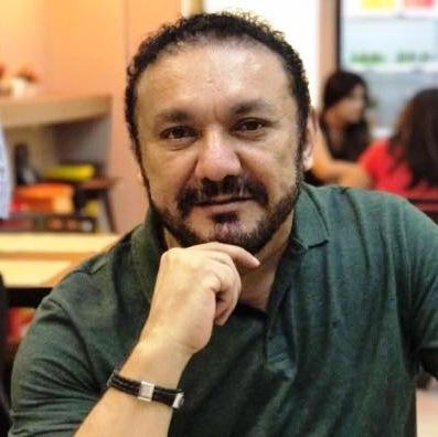 Resultado de imagem para Osmando Figueiredo, advogado