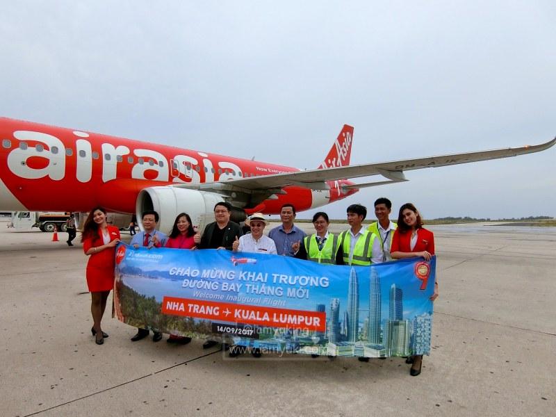 AirAsia02Nha Trang Vietnam