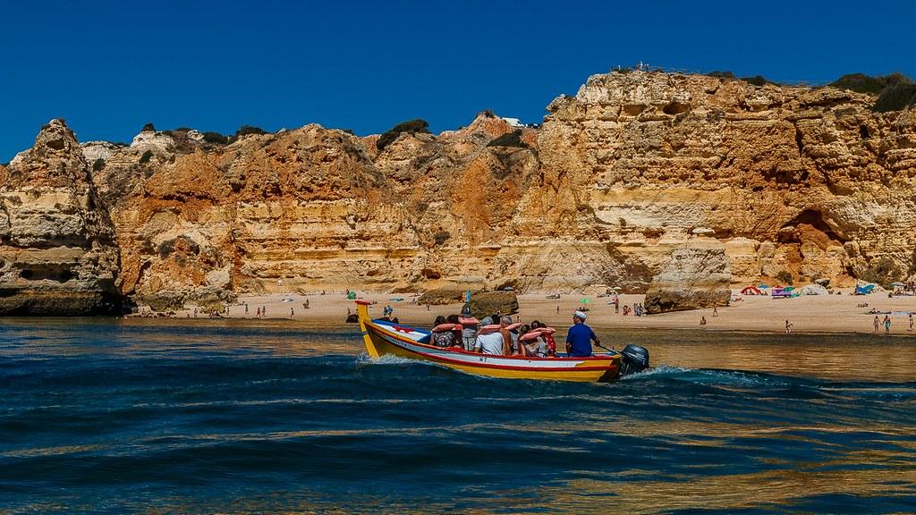 Praia da Luz  Wikipedia
