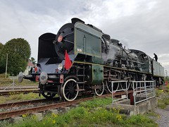 locomotive - Photo of Vermandovillers
