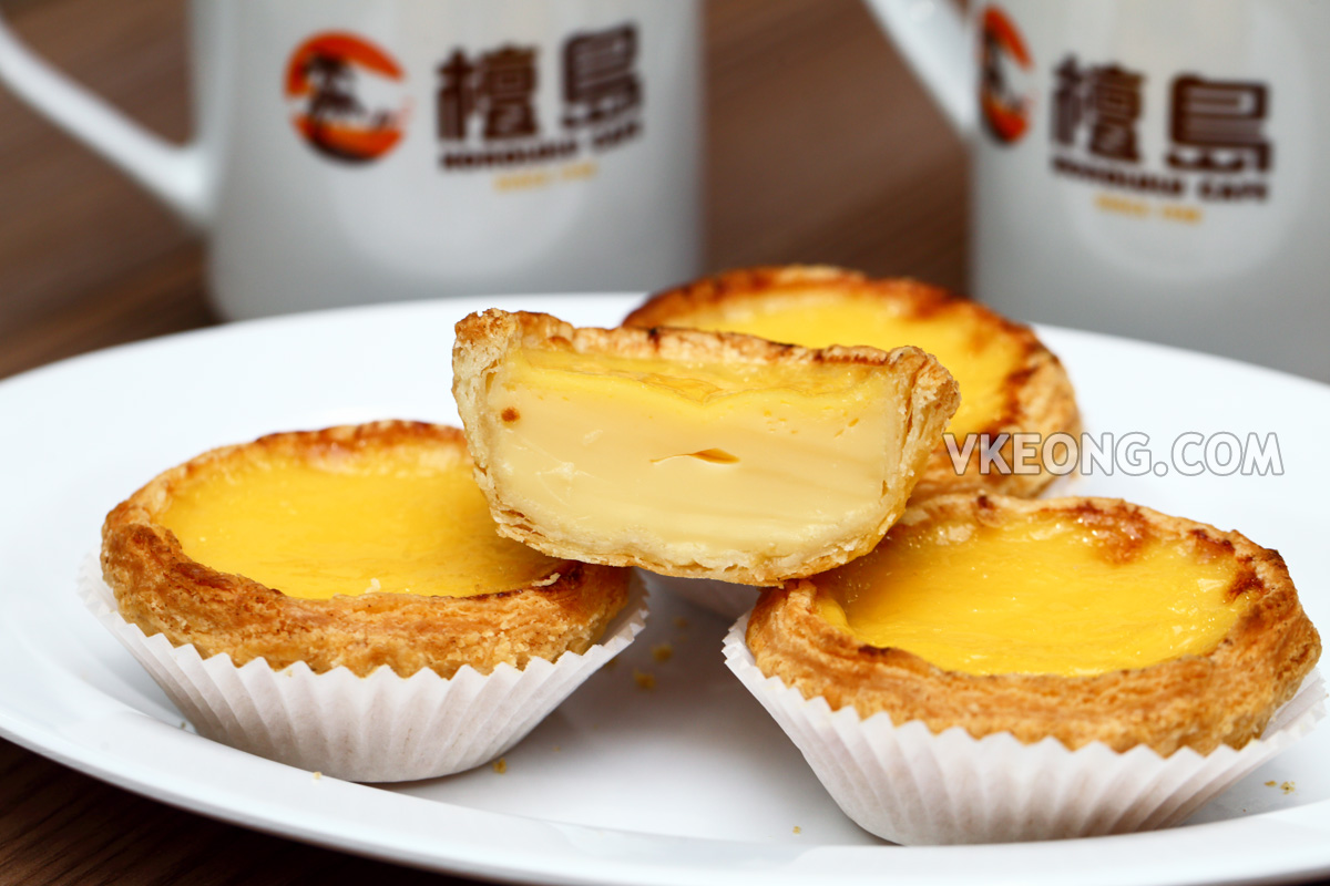 Honolulu-Cafe-Egg-Tart-Custard