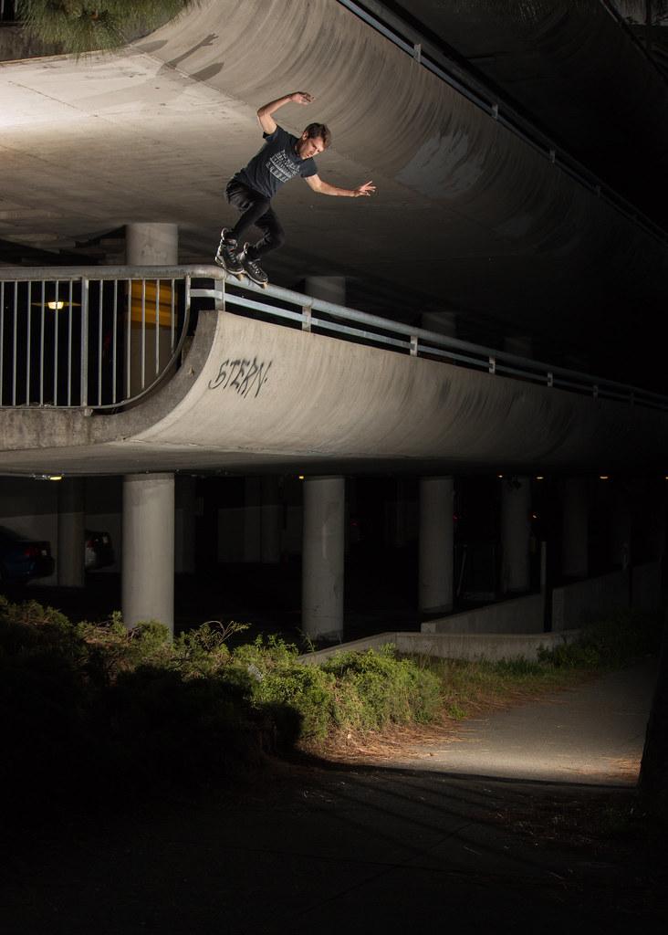 Michael Braud / Nugen to 180 / Berkeley