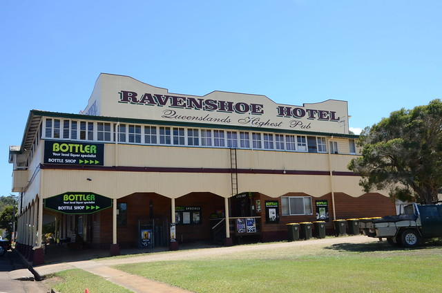 Featured medium photo of Ravenshoe on TripHappy's travel guide
