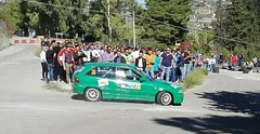 Rally Terre di Pirandello - 08/10/2017