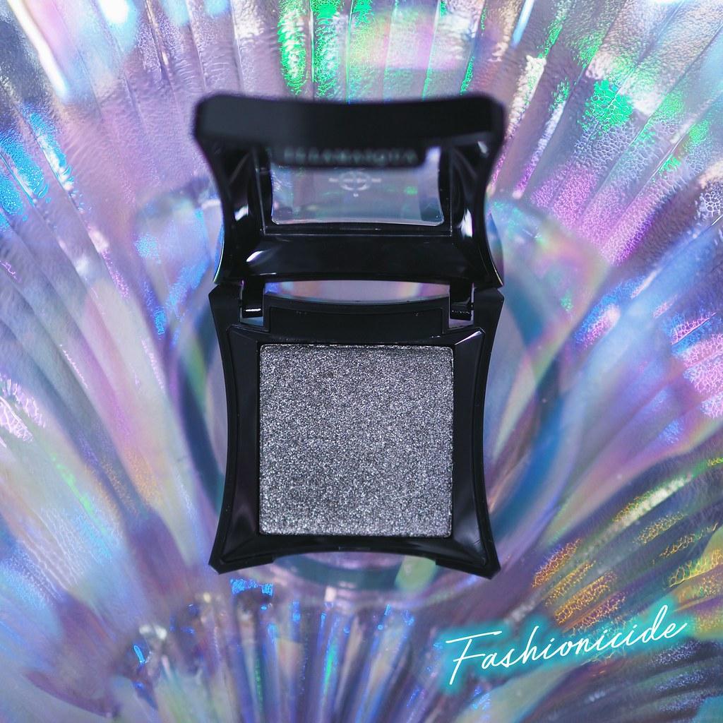 Illamasqua powder eyeshadow Superstitious