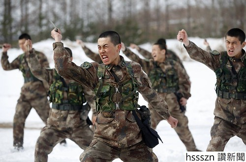 china chinese soliders army pla peoples liberation_1500_986