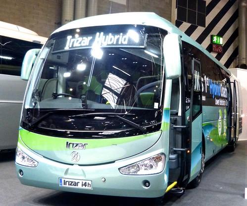 'Coach & Bus UK17' Irizar i4h /1 on 'Dennis Basford's railsroadsrunways.blogspot.co.uk'