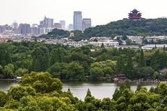 La ville verte - Green city -18/06/2017 - Hangzhou (China)