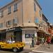 Rue Pierre Toesca - Bandol (France)