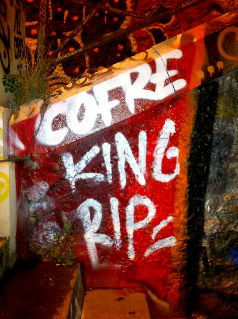 Cofre King RIP