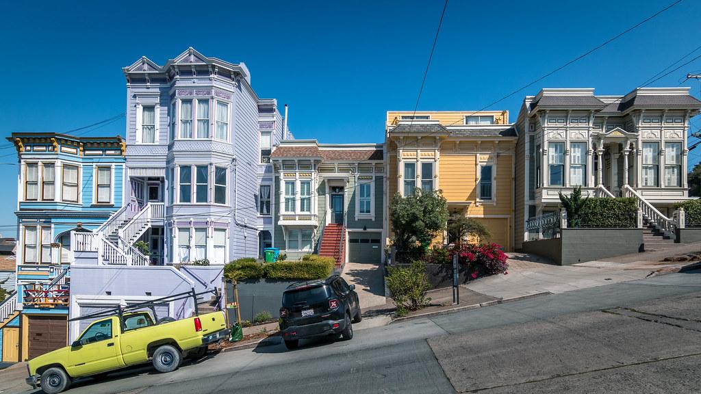 San Francisco - Californie - [USA]