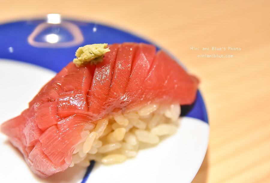 台中壽司一貫入魂將酒肴36