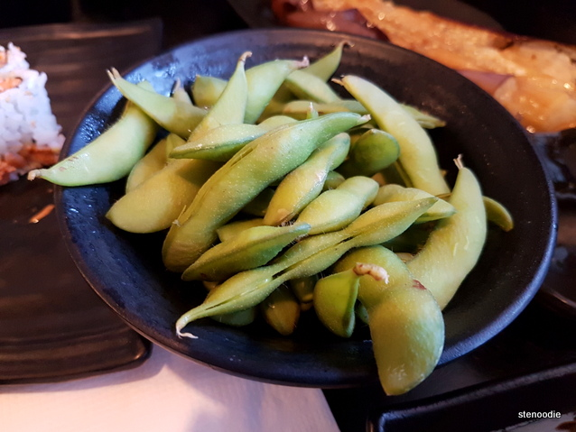 Edamane Beans