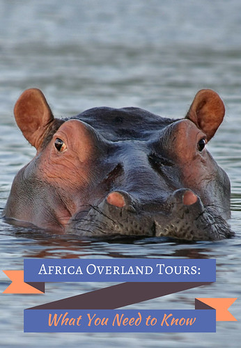 Africa Overland Tours: What You Need to Know