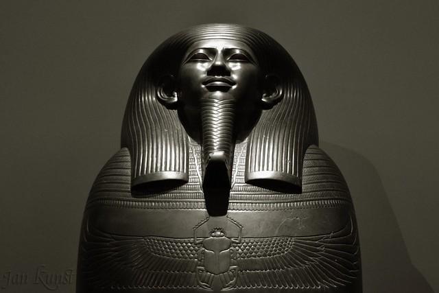 Sarcophagus Lid of Gemenefherbak