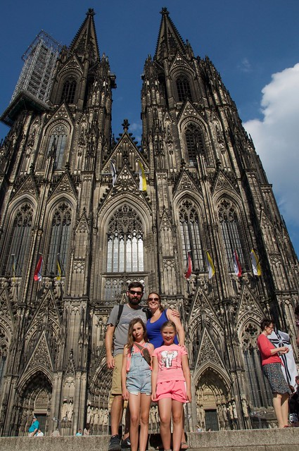 Der Dom with the Freeds