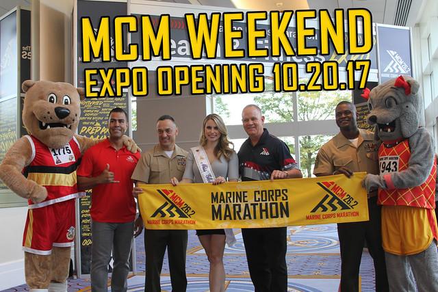 2017 MCM Weekend