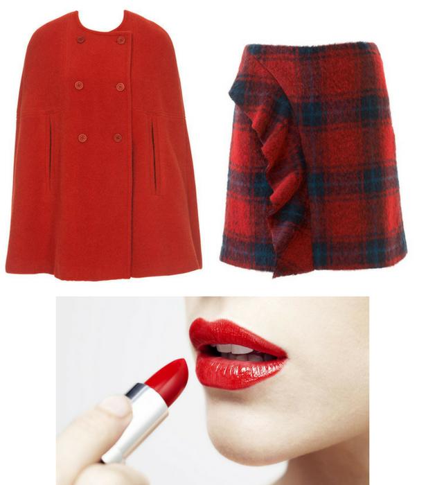 Cheryl clothes