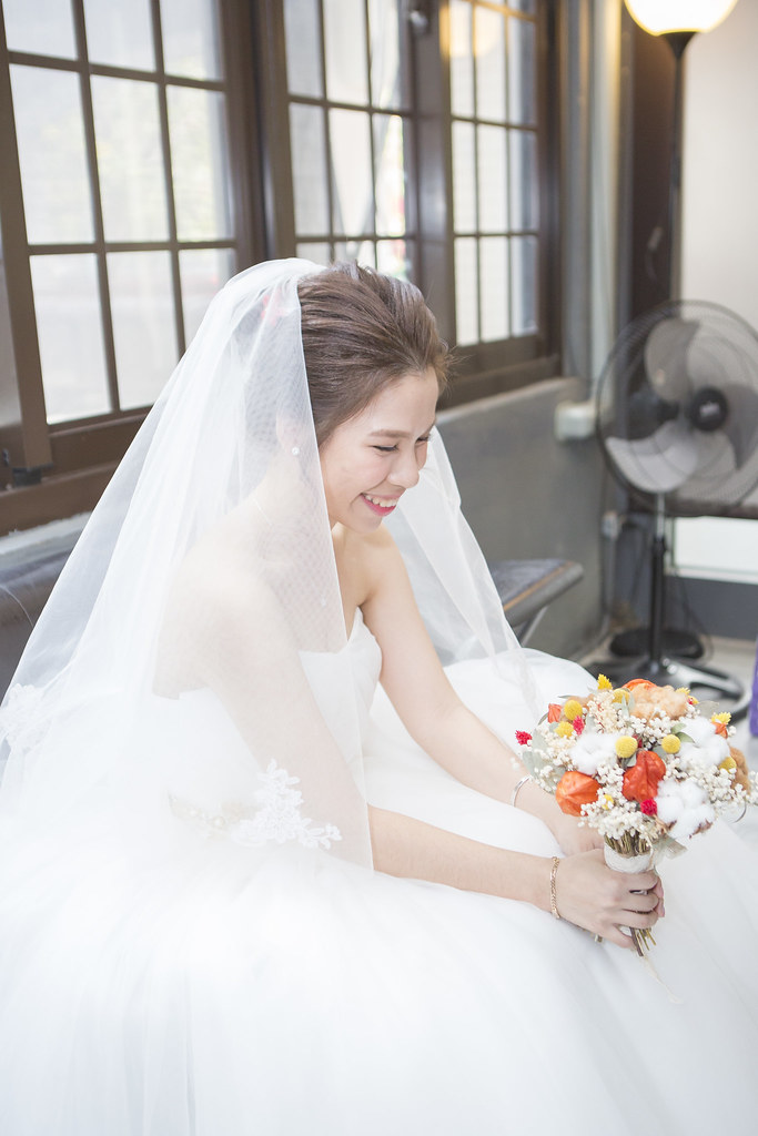 阿均 & SUMMER Wedding Day 選-52