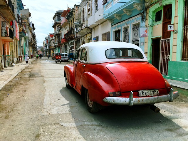 Calle Animas