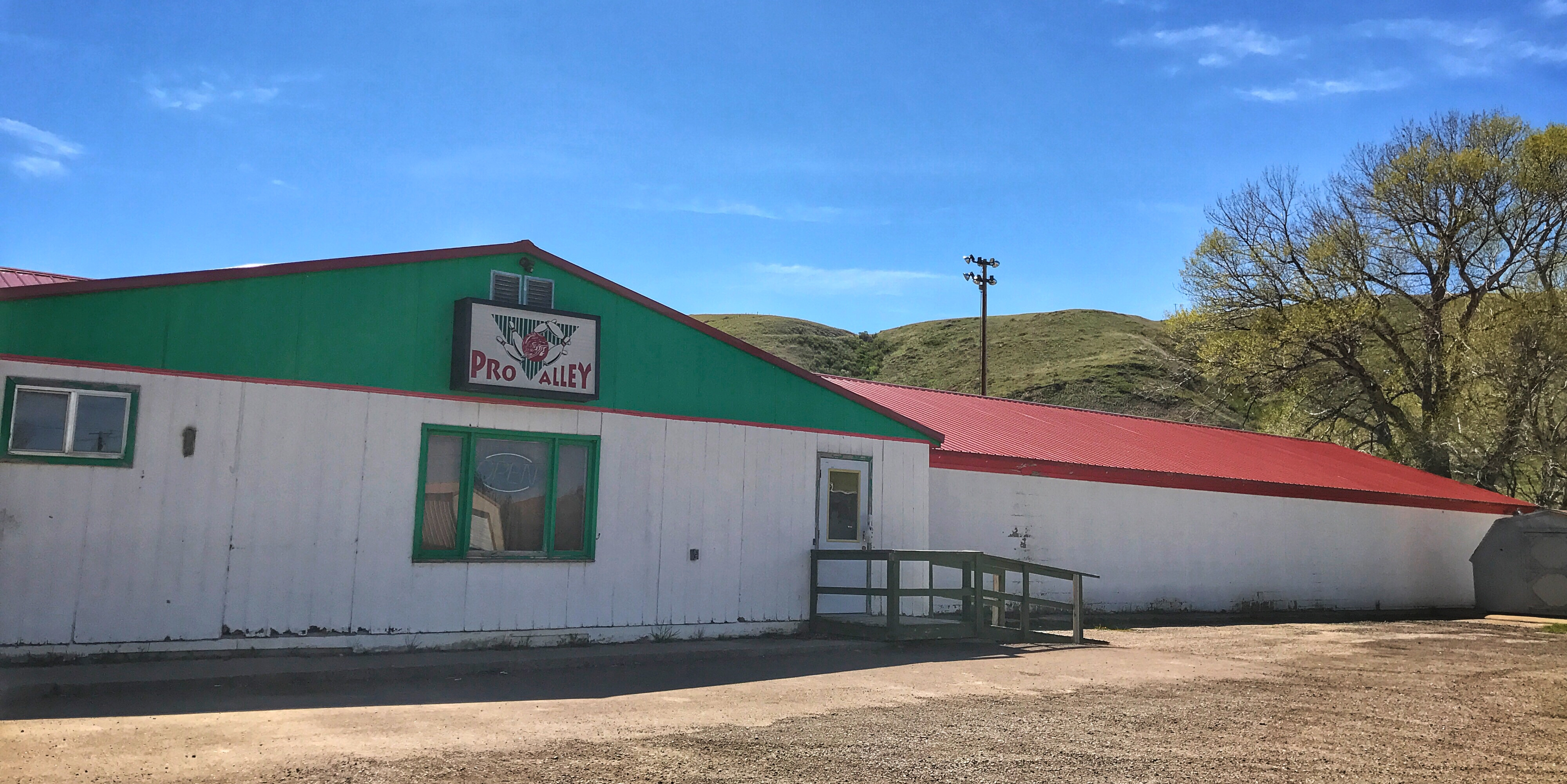 Information about Pizza Pro Restaurant located in the Little Belt Mountain Range in Belt, Montana - Cascade County.