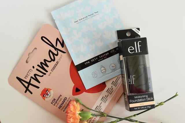 Masque Bar, The Skin Lounge, e.l.f